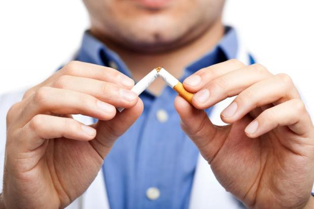 Quitting Smoking Tips